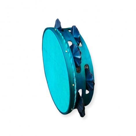 Tambourine colors